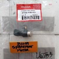 Sensor Assy Speed New Beat Esp N Pop Vario 125 LED AHM 37700 K48 A01