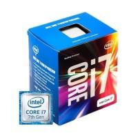 Processor Intel Core i7-7700 3.6GHz socket 1151 Kabylake Box