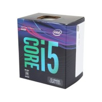Processor Intel Core i5 8400 Coffee Lake 6 Core 2.8 GHz LGA 1151