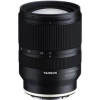 Tamron Lens 17-28mm f/2.8 Di III RXD For Sony Mirrorless