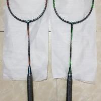 Raket Badminton / Bulutangkis Astec Polaris 3000/3100 Original
