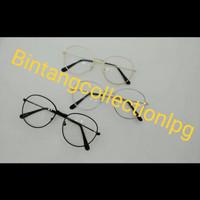 kacamata Oval anti radiasi