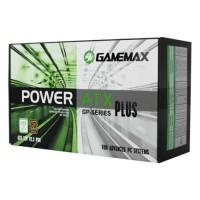 GAMEMAX PSU 650W GP 650 80 Bronze Certified