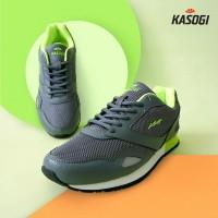 Sepatu Kasogi K121 - Sepatu Running Sepatu Olahraga Sepatu Sneaker S