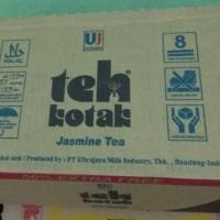 Teh Kotak 200 ml + 100 ml ekstra