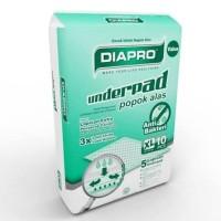 FREE ASEPTIC FARNITA 50ML - 12Pax Underpad/Alas popok Diapro XL