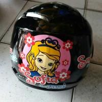 Helm Anak Sofia