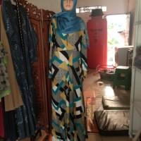 Gamis Wanita Fashion
