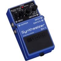 Efek gitar boss SY1 SY-1 Synthesizer