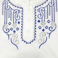 Dijual Baju Bayi Muslim Ozk Jumper Romper Bayi Laki Laki Koko Aqiqah