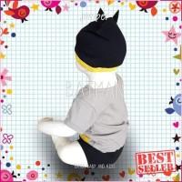 Hot Produk Baju Bayi Laki Laki Perempuan Lucu Jumper Bayi Batman