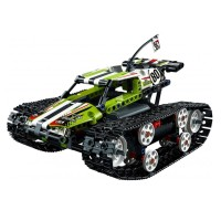 20033 Lego Technic - RC Tracked Racer Lepin