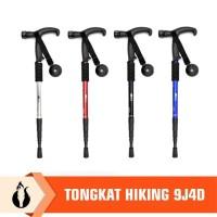 Tracking Pool 9J4D Senter Tongkat Hikking Trecking pool treking TBE