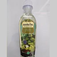 Minyak Zaitun Mustika Ratu 175ml