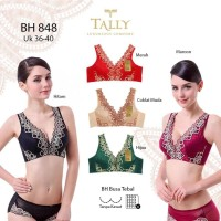 BRA JUPE PENEKAN LEMAK TALLY 848 ORIGINAL BEST SELLER!!