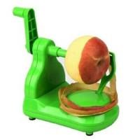 Alat pengupas kulit apel pir
