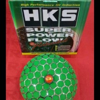 Air Filter HKS Jamur - Filter Udara HKS Jamur Large baru