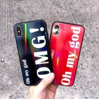 IPHONE XR Case Glossy