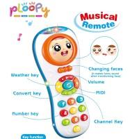 Ploopy PP 21133 - Musical remote
