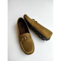 Sepatu Kerja Flat Shoes Wanita - Sepatu Slip On Wanita Reed Zhillan