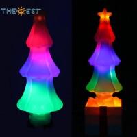 Lampu LED Efek Kembang Api untuk Dekorasi Natal