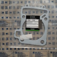 PAKING HEAD CYLINDER BAJAJ 200NS PAKING GASKET BLOK HEAD PULSAR 200NS
