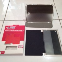 Flip Cover Samsung Galaxy Note 8 0 N5100 Leather Case Sarung Tablet