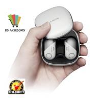 earphone bluetooth SONY WF-SP700N wireless noise canceling headphones - Putih