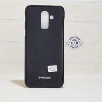 Jelly Case Softshell Newgene SAMSUNG J8 2018 Soft case