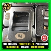 Biaya PRINT DIGITAL TINBOX BESAR- USB Flashdisk Souvenir Promosi Box