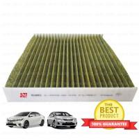 Filter AC Deodorizer (Hijau) Toyota Altis / All New Altis