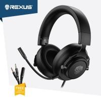 Rexus HX25 Thundervox Stream Headset Gaming