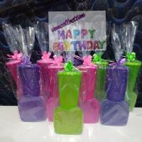 set paket souvenir ulang tahun murah