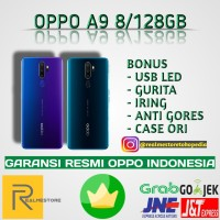 OPPO A9 2020 8/128GB NEW