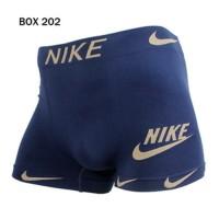 Celana boxer nike adidas