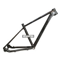 United SL7 Frame Set Alloy Triple Butted Sepeda 27.5 inch