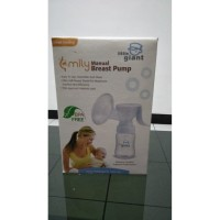 Pompa Asi Terbaik Little Giant Breast Pump Baru