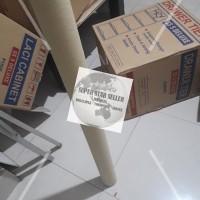 KARDUS ROLL Panjang 160 cm D4.5 cm GULUNG CUBE BULAT UNTUK PACKING