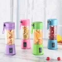 Juice Cup Blender Mini Portable / Blender Juicer Alat Pembuat Jus
