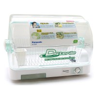 Sterilizer Panasonic Dsterile FD-S03S1 Dish Dryer Pengering Alat Makan