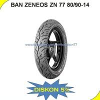 Ban Motor Matic Zeneos Zn 77 80/90-14