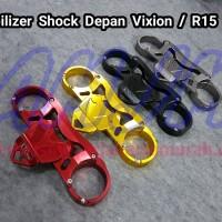 Stabilizer Shock Depan Vixion - R15 KTC grab it fast