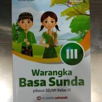 Warangka Basa Sunda Pikeu SD/MI KELAS 3