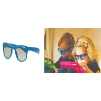 Unik Real Shades Kacamata Anak 4Y+ Screen Shades - Blue Hot Sale