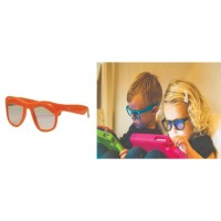 Hot Sale Real Shades Kacamata Anak 4Y+ Screen Shades - Orange Promo
