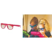 Gaya Real Shades Kacamata Anak 4Y+ Screen Shades - Pink Bagus