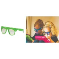 Star Real Shades Kacamata Anak 4Y+ Screen Shades - Green Terbatas