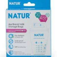 KECIL - Natur Kantong Asi 120ml Breastmilk Storage Bags