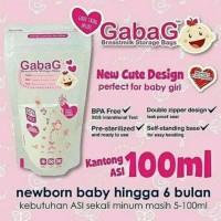 Gabag Kantong Asi 100 ml