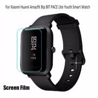 ANTI GORES TPU HD For Xiaomi Huami Amazfit Bip BIT PACE Lite Youth